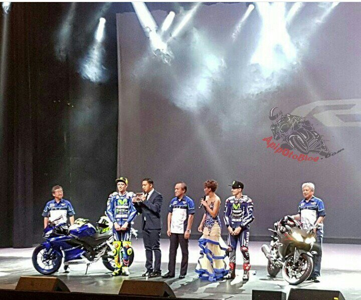 "YZF R15 sudah Aplikasikan ""assist & slipper clutch""..wah Juozz...!!!"