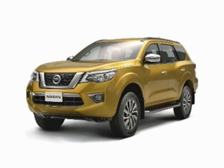 the next nissan suv 2018
