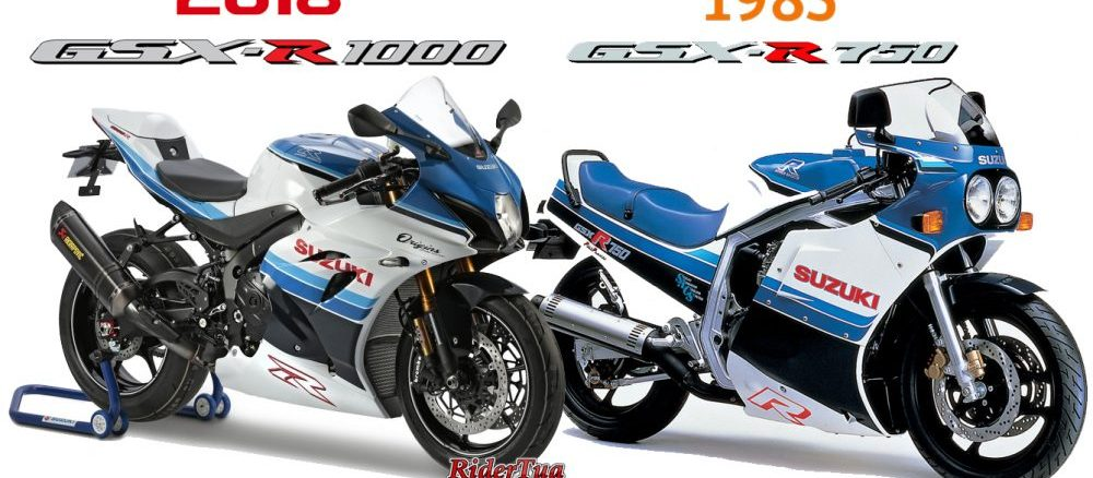 Suzuki Luncurkan Limited Edition GSX-R1000R
