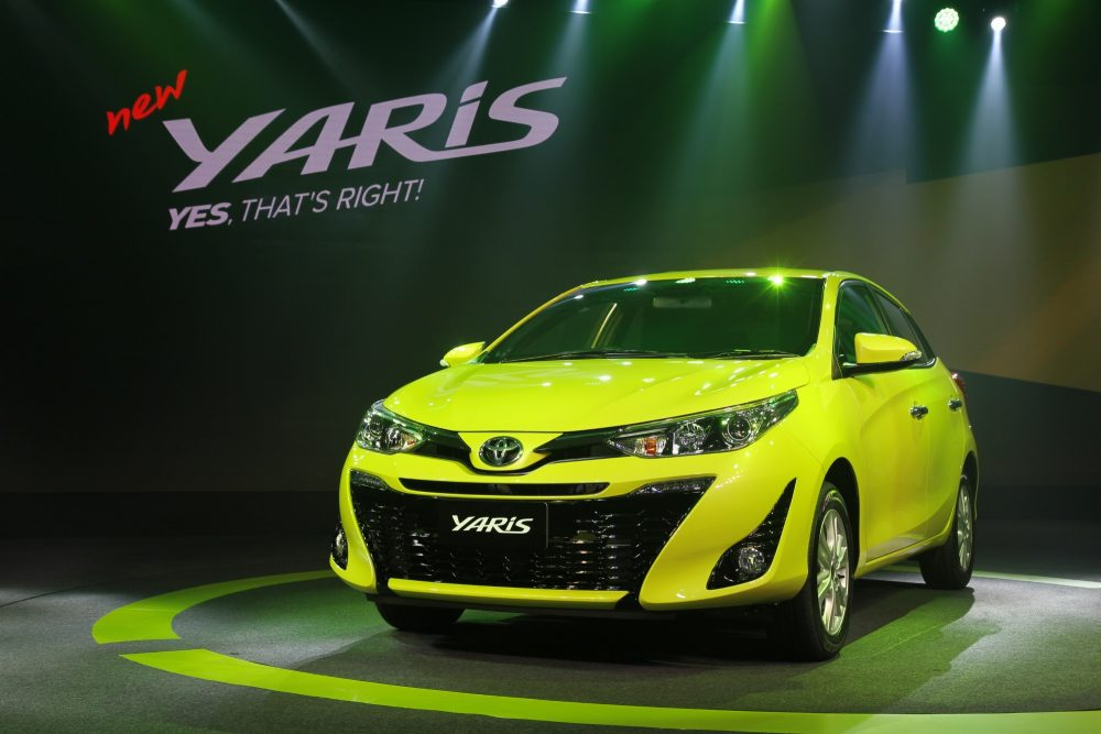 new yaris 2018 indonesia