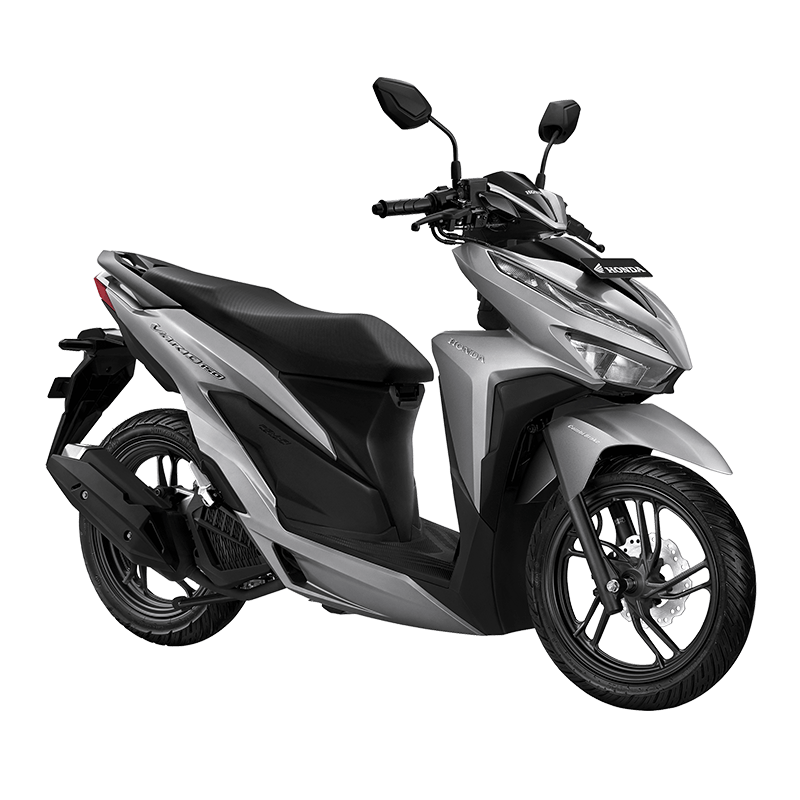 2018 All New Honda Vario 150 dan All New Honda Vario 125