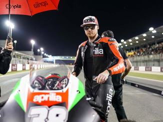 Bradley_Smith- Aprilia- MotoGP
