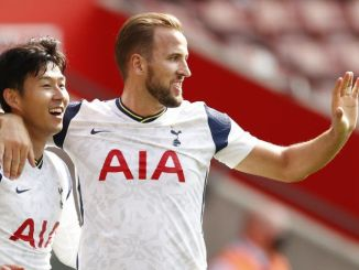 Mourinho: Harusnya man of the match Kane bukan Son!.