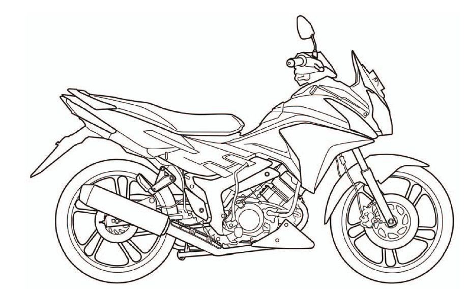 Part Catalog Honda Cs 1 pdf | ridertua