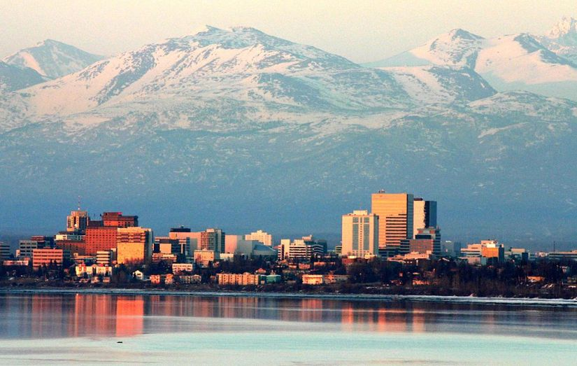 Uber Inspection Location anchorage ak