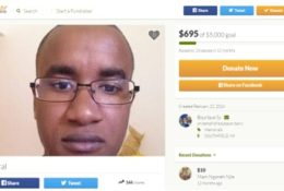 Funeral Costs For Killed Taxi Driver