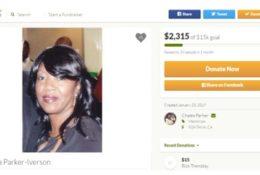 Widowed Uber/Lyft driver killed, orphaned 2 kids.