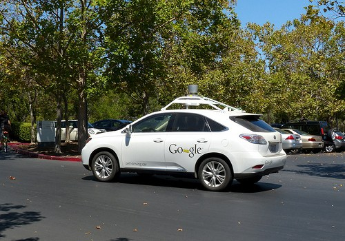 Self Driving Rideshare Vehicles | How Soon Will We See Them?