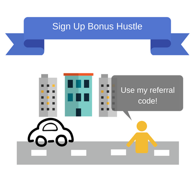How to Use Rideshare Referral Bonuses to Pad Your Income