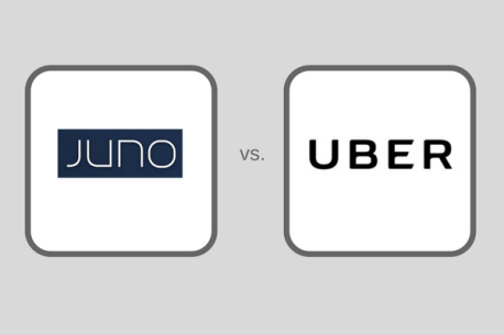juno vs uber