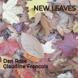 New Leaves Cover