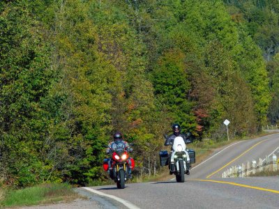 Ride the Highlands – Top 5 Curves