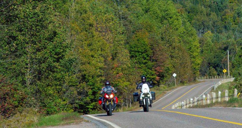 Quadville Road