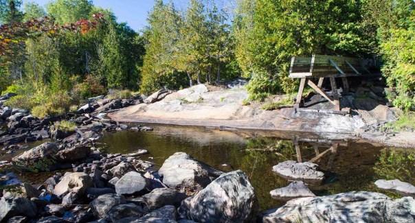 Crooked Slide Park
