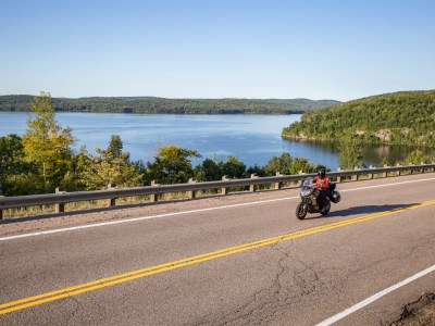 Ride the Highlands' Most Memorable Roads – Part 2