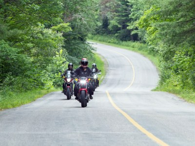 Insider's Cut to Ride the Highlands