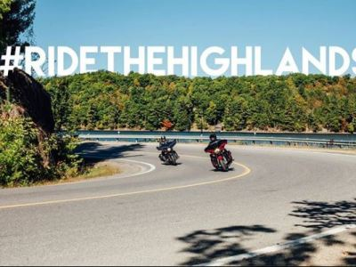 The Top 2019 Ride the Highlands Moto Moments