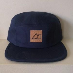 ridetheory stealth navy hat