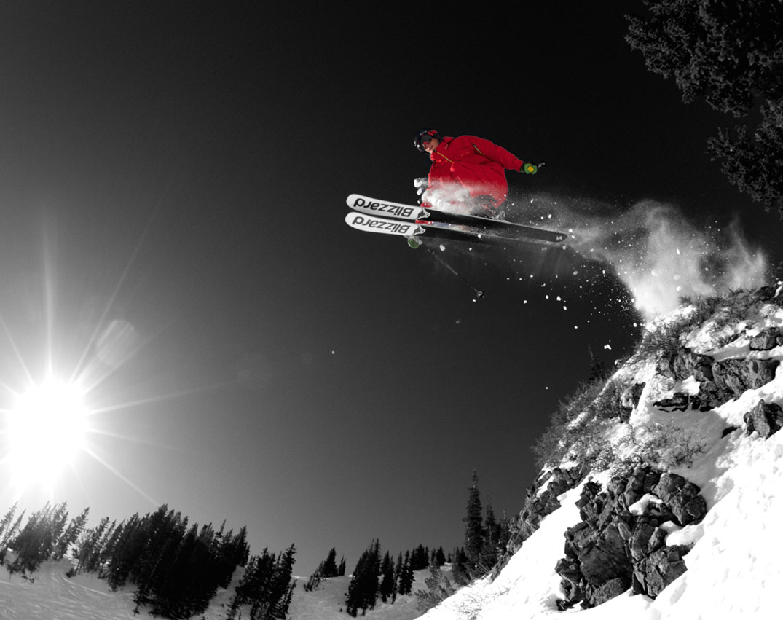 Blizzard Skis