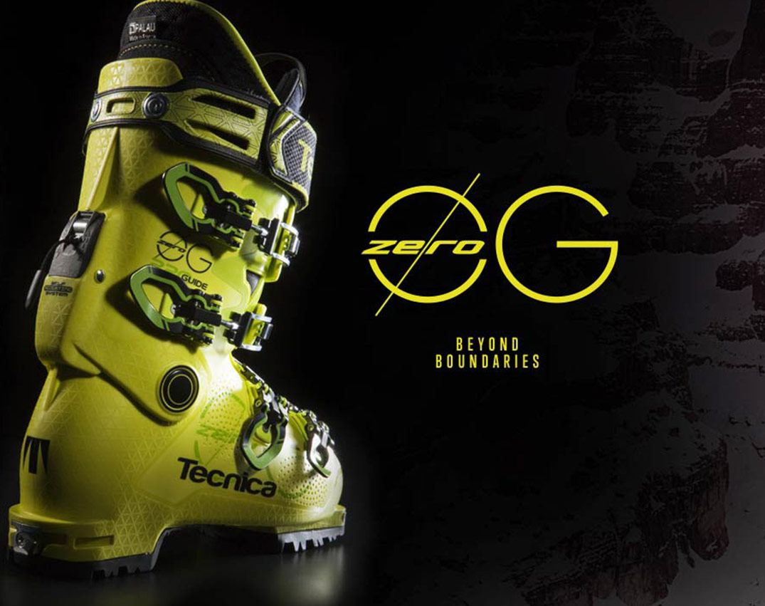 Technica Skis Boots