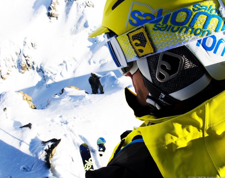 Salomon Ski