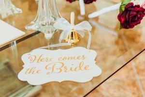 Detail shots at an Orlando Wedding