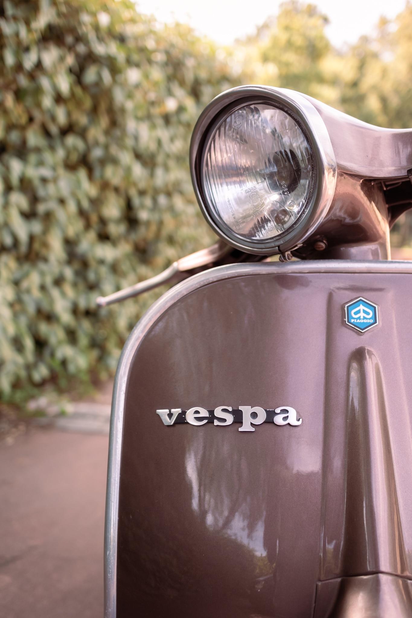 www.ridethewaves.it - Sardegna in vespa