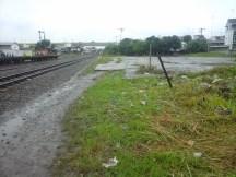 Medan - Stasiun Pulo Brayan (15)