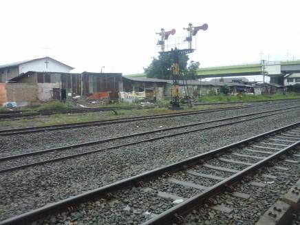 Medan - Stasiun Pulo Brayan (18)