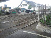 Medan - Stasiun Pulo Brayan (20)