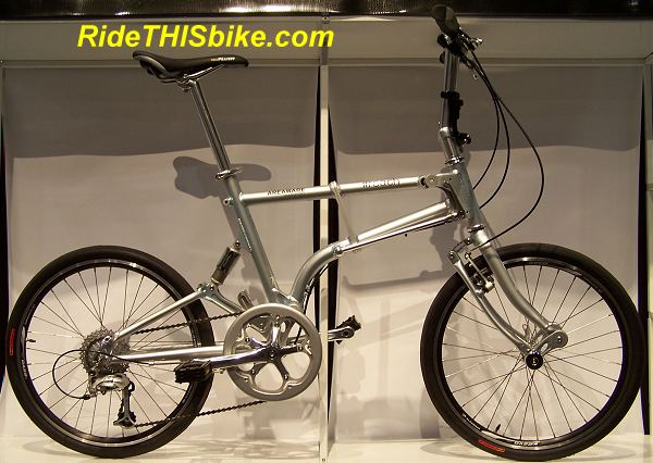 Folding Bikes - Fun and Sustainable Transportation