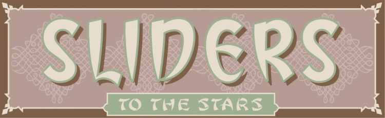 SlidersToTheStars