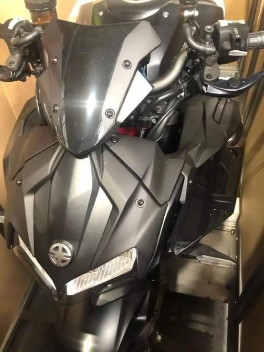 Kawasaki ZH2 2020
