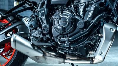 CP2 engine
