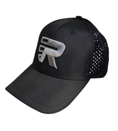 black Ridge sports mesh hat