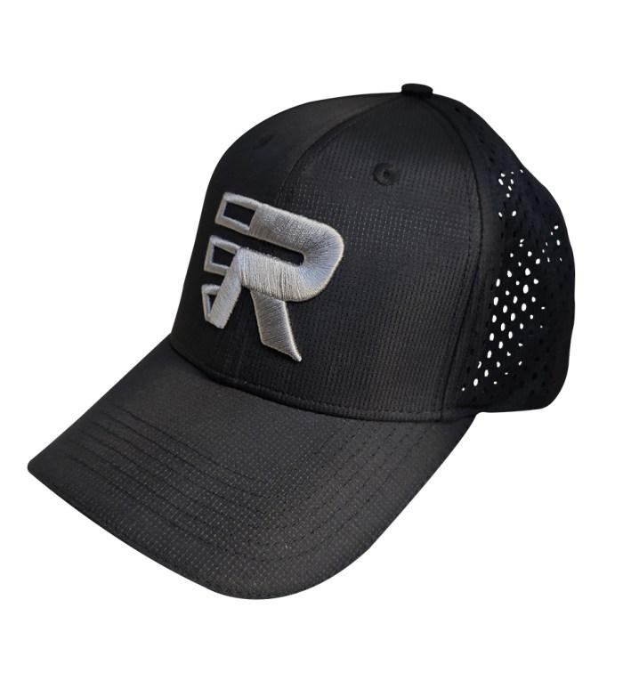 black Ridge sports mesh hat