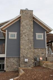 Architectural Stone Veneers - RidgeCrest Developments