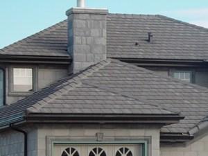 Roofing - Unicrete Slate