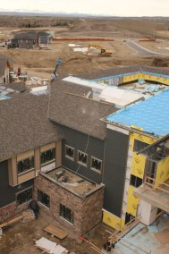 Commercial Projects - Residential - RidgeCrest