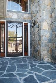 Real Stone Veneers - RidgeCrest