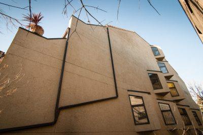 EIFS Acrylic Stucco and Painting - RidgeCrest
