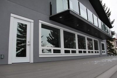Windows Calgary - RidgeCrest