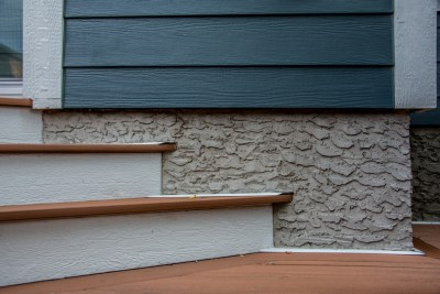 West Hillhurst - Exterior Renovations - RidgeCrest