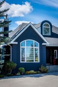 Stucco, Windows and Doors - De Winton - RidgeCrest
