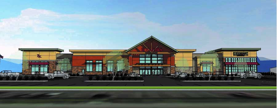 City, Port of Ridgefield Successful in Bringing Grocery Store to Ridgefield