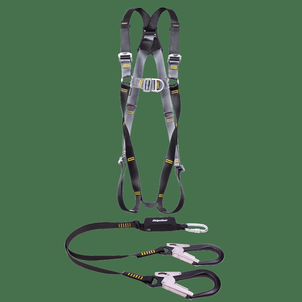 The Twin Leg Scaffolder S Kit