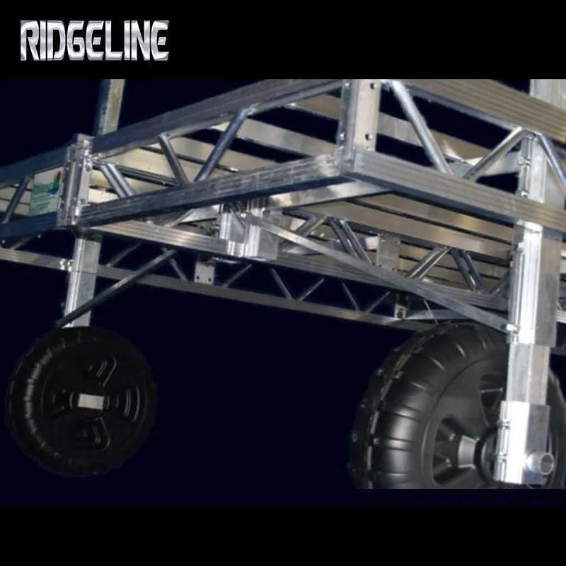 Dock Stabilizer Kit