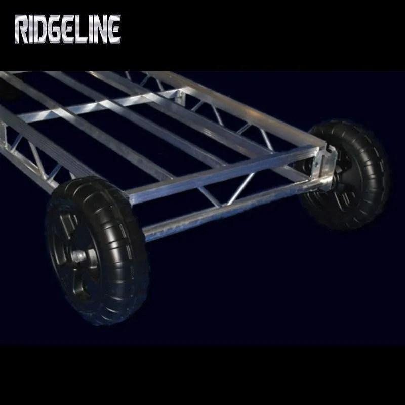 Shore-End Wheel Kit