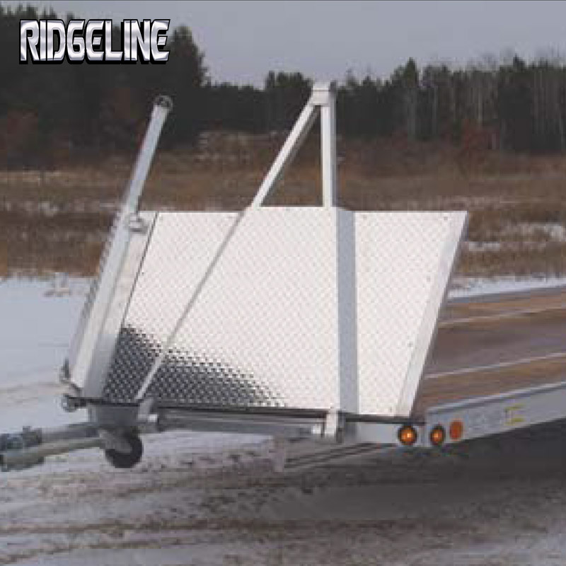 Sport Rec Trailers – Ridgeline Manufacturing – creating high quality ...