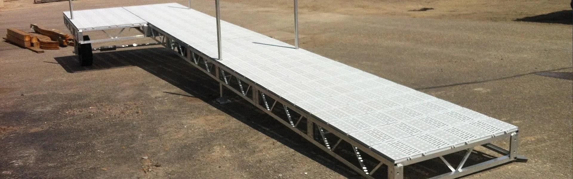 Diy kit docks ridgeline manufacturing creating high quality diy kit docks solutioingenieria Image collections